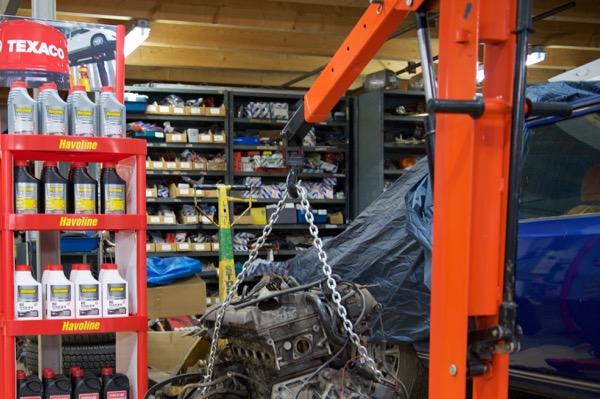 onderhoud onderdelen autobedrijf Feenstra